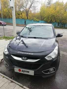 Горно-Алтайск ix35 2012