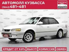 Кемерово Corolla 1998