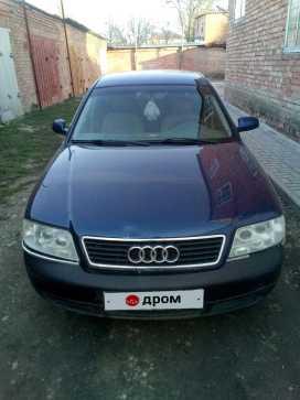 Староминская A6 1999