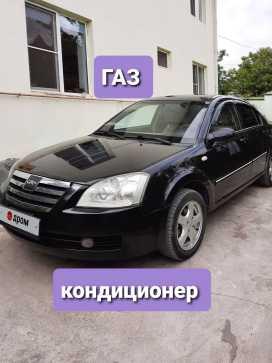 Пятигорск Fora A21 2008