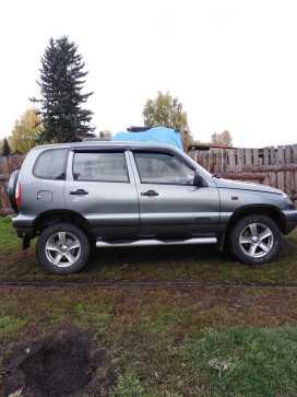 Бийск Niva 2008
