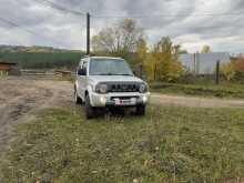 Горно-Алтайск Jimny Wide 1998