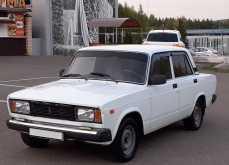 Альметьевск 2105 2011
