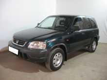 Пенза CR-V 1998
