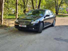 Хабаровск M35 2007