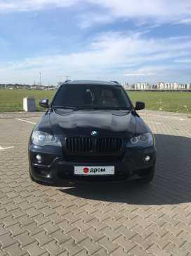 Калининград BMW X5 2009