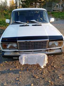 Анжеро-Судженск 2107 2007
