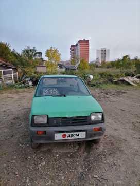 Уссурийск 1111 Ока 1999