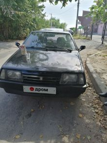 Воронеж 2109 1990