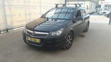 Самара Astra 2012