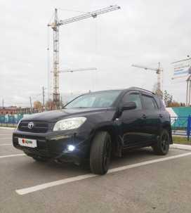 Томск Toyota RAV4 2006