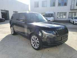 Симферополь Range Rover 2019