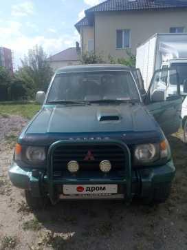 Калининград Pajero 1996