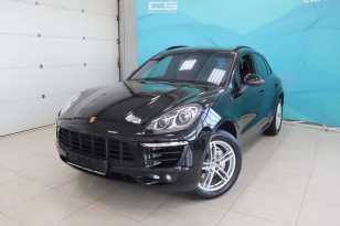 Стерлитамак Porsche Macan 2014