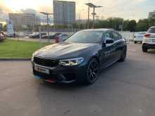 Москва M5 2019