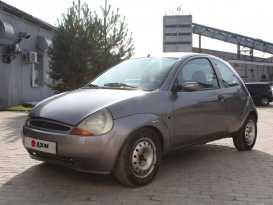 Тверь Ford Ka 2000