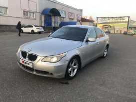 Киров BMW 5-Series 2003