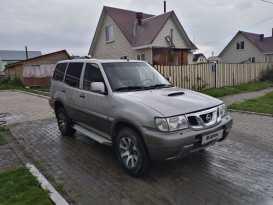 Горно-Алтайск Terrano II 2003