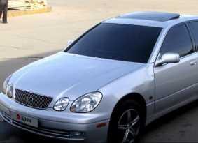 Иркутск Lexus GS300 1998