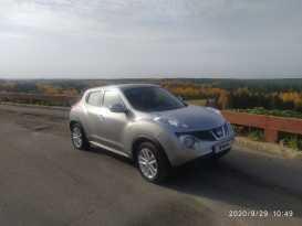Сыктывкар Nissan Juke 2014