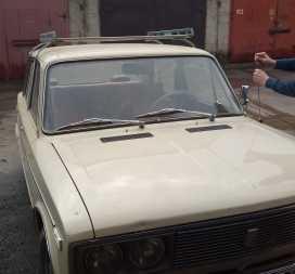Усть-Илимск 2106 1978