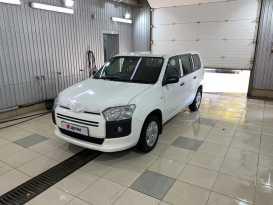 Ангарск Toyota Probox 2016