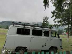 Кызыл Буханка 2019