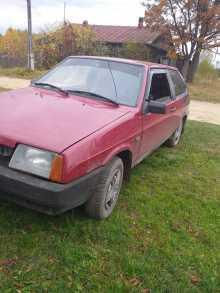 Мантурово 2108 1990
