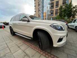 Краснодар GL-Class 2014