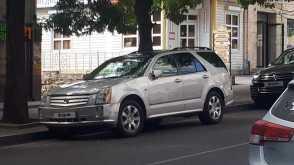 Кисловодск SRX 2007