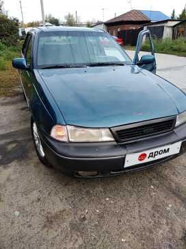 Барнаул Nexia 2000