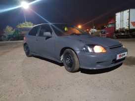 Челябинск Civic 2000