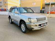 Киров Land Cruiser 2001