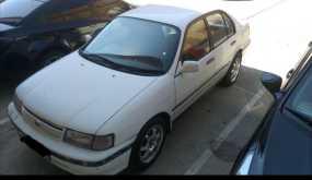 Сочи Corsa 1992