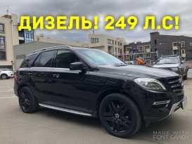 Иркутск M-Class 2013