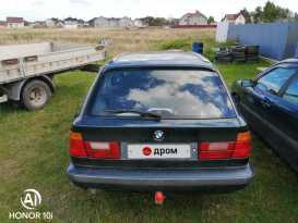 Калининград BMW 5-Series 1988