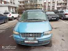 Москва Voyager 1999