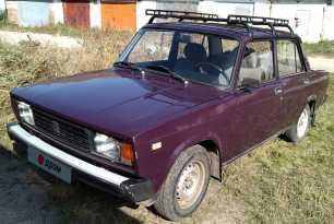 Жигулёвск 2105 1999