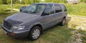 Хрущево Chariot 1993