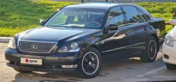 Белово LS430 2006