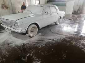 Улан-Удэ 24 Волга 1991