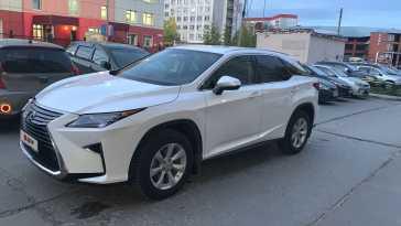Сургут RX200t 2016