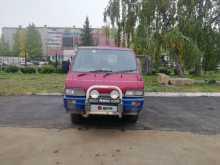 Челябинск Delica 1987