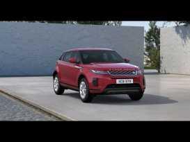 Челябинск Range Rover Evoque