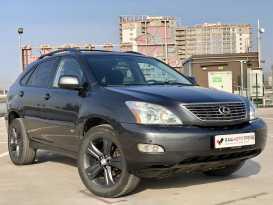 Уфа RX330 2005