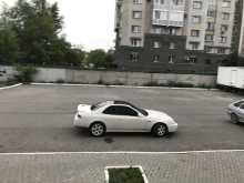 Челябинск Prelude 1998