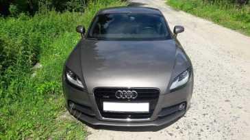 Тюмень Audi TT 2012