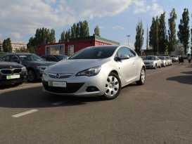 Ставрополь Astra GTC 2012