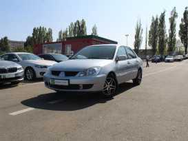 Ставрополь Lancer 2007
