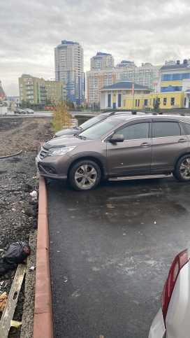 Кемерово CR-V 2014